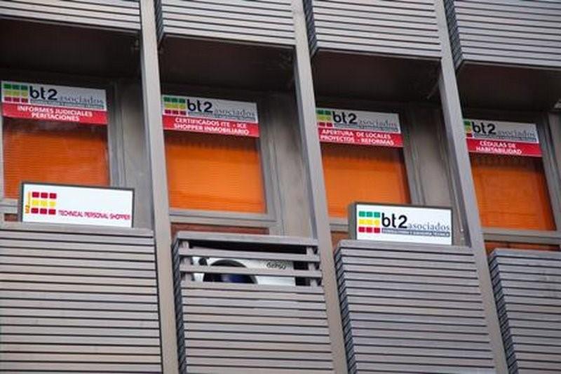 Bt2 asociados abre sus puertas arquitecto tecnico valencia - Arquitectos tecnicos valencia ...