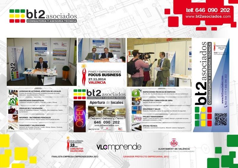 bt2 asociados empresas innovadoras