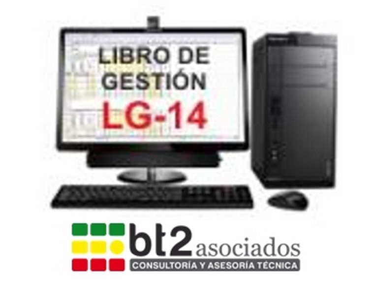LG 14 Calidad y Gestion de obras bt2asociados