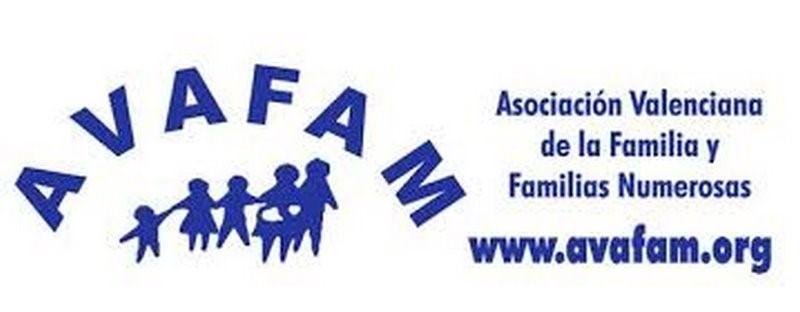 avafam (Asociación Valenciana de la Familia y Familias Numerosas)