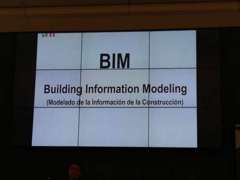 BIM infrestructura