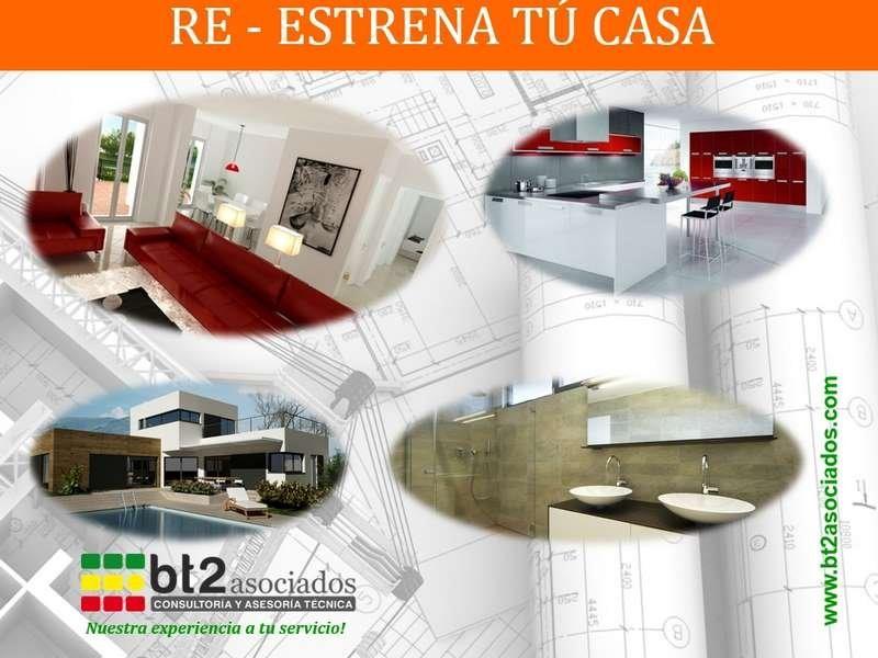 reforma de tu vivienda