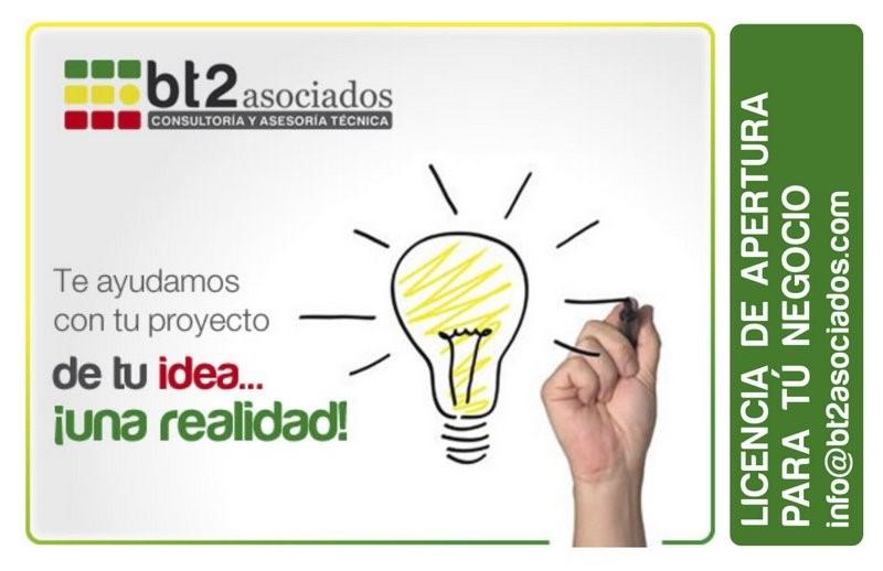 bt2 asociados hace realidad tus ideas