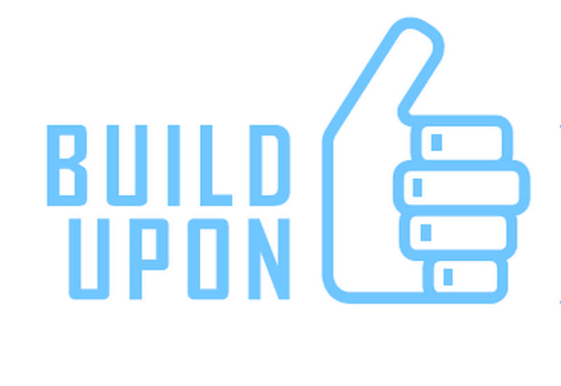 build upon logo
