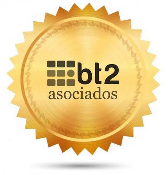 sello bt2 ascoiados