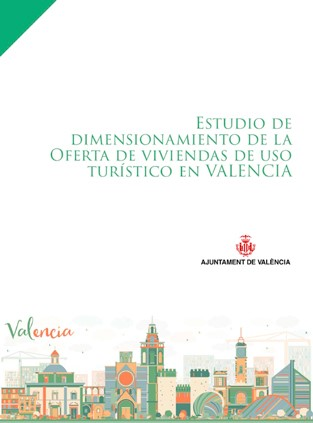 vivienda turistica valencia