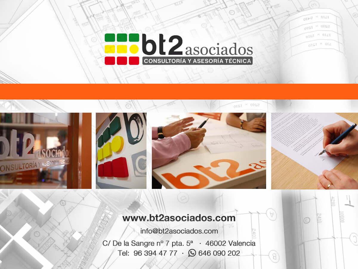 Licencia urbanística | bt2asociados