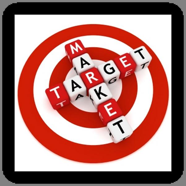 Market y Target