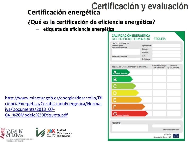 etiqueta de eficiencia energetica.