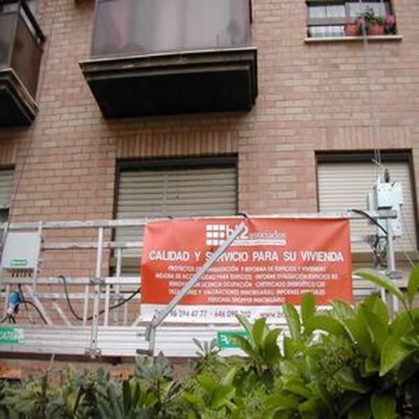 15 mantenimiento de fachadas