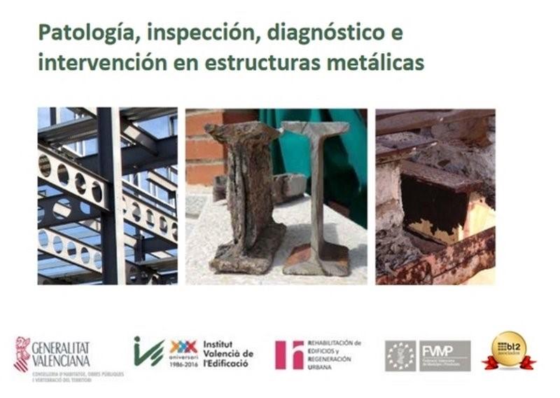 intervención en estructuras metálicas Valencia