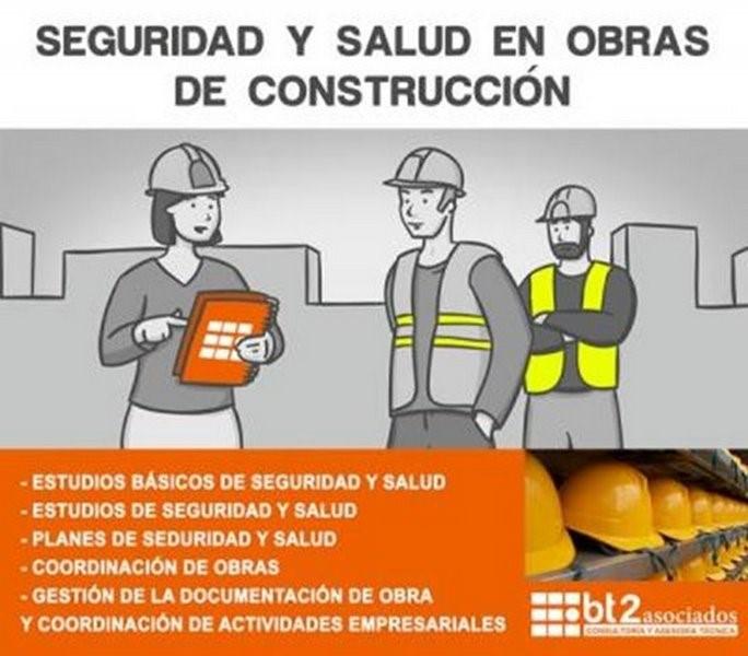 Estudio básico de seguridad y salud