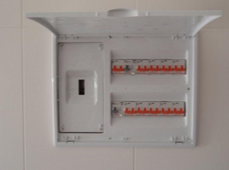 cuadro electrico vivienda ahorro energético