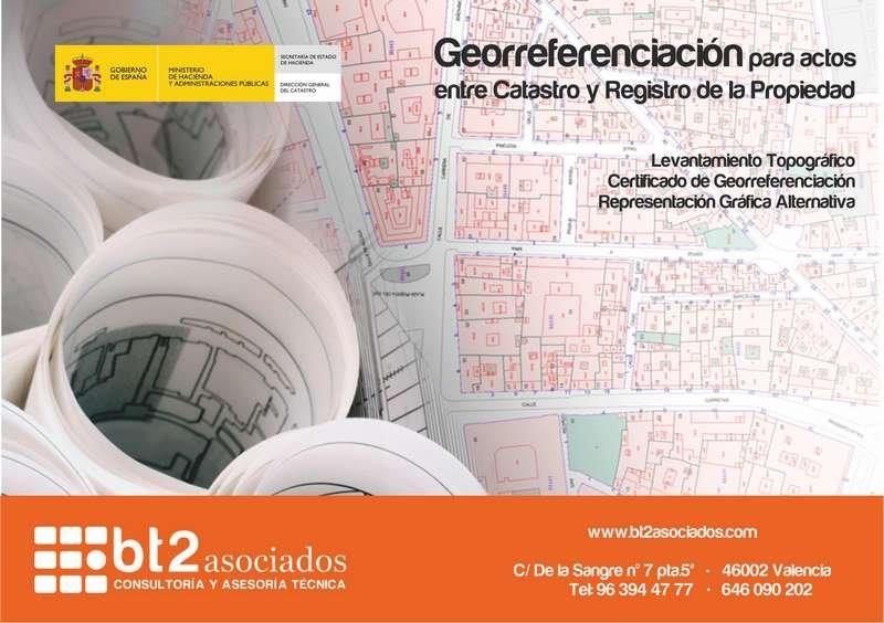 georeferenciación Valencia | bt2 asociados