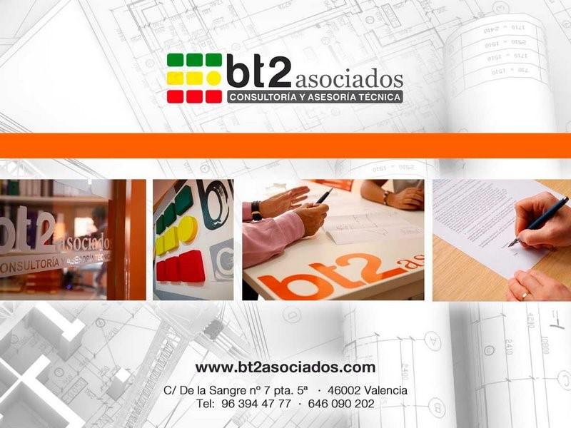 bt2 asociados, consultoría y asesoría técnica
