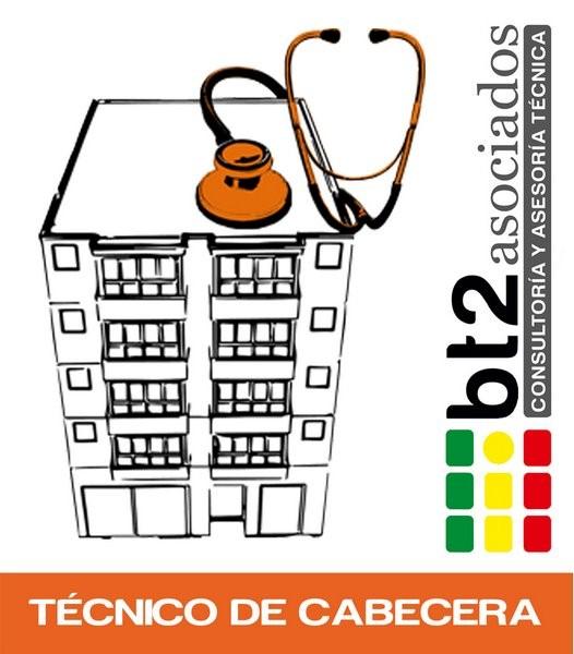 Técnico de cabecera para comunidades | bt2 asociados