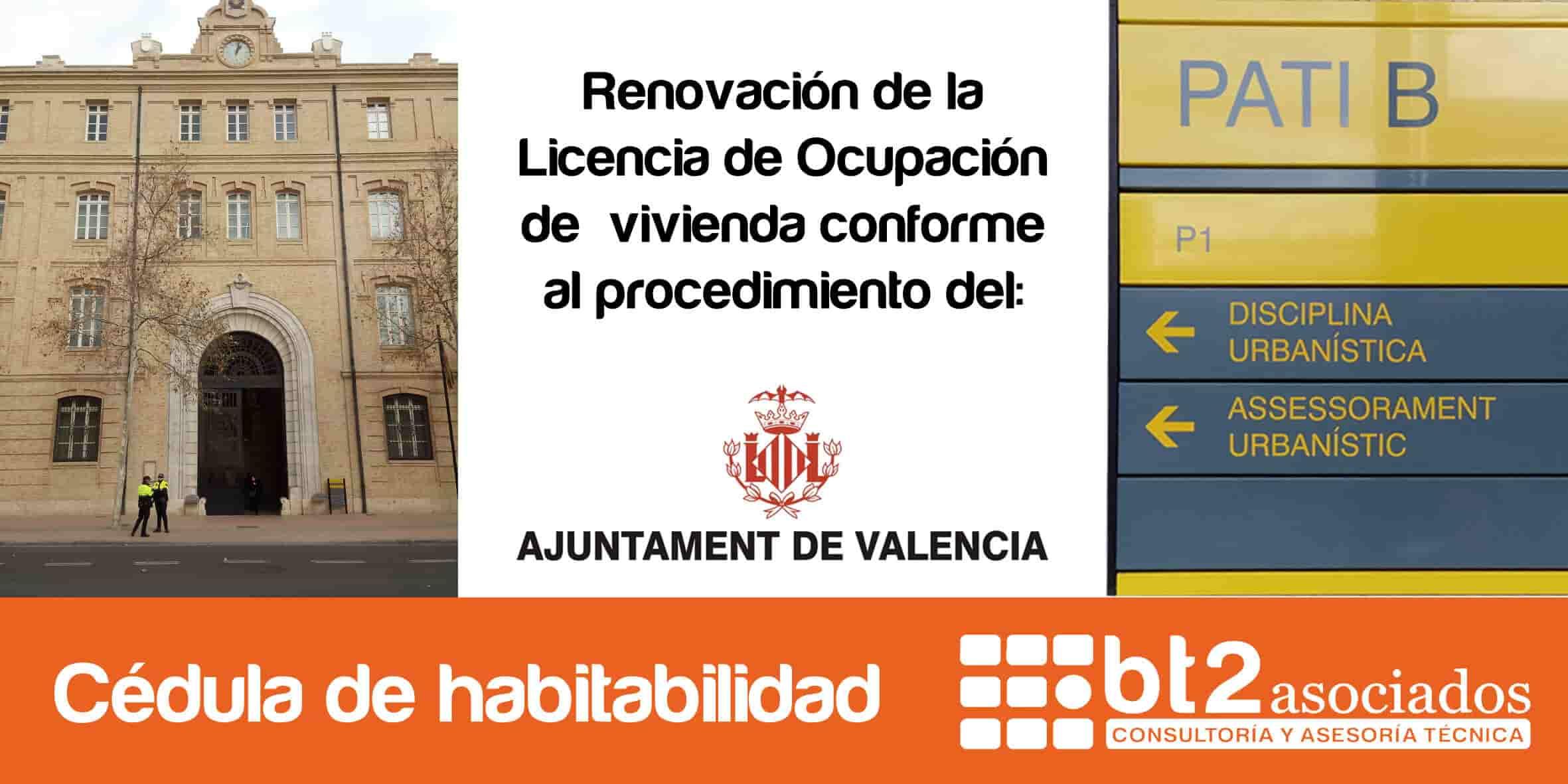 Licencias y autorizaciones administrativas | bt2asociados