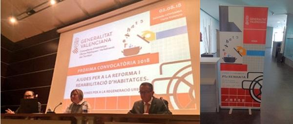 Próxima Convocatoria Plan Renhata 2018 bt2asociados