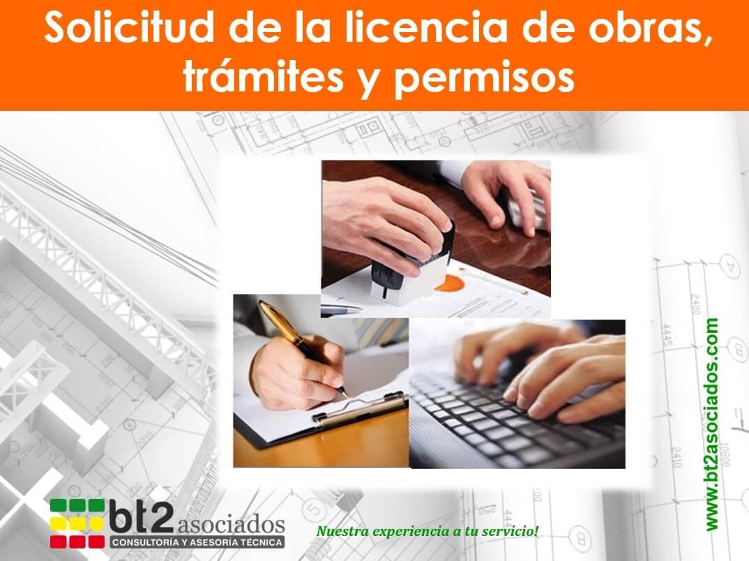 011 Tramitacion de licencia de obras