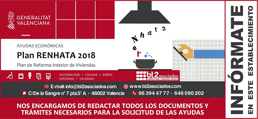 RENHATA 2018 REFORMAS